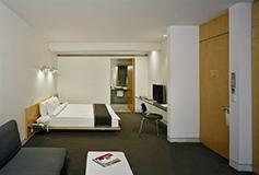 Habitación Superior Q del Hotel Hotel Habita