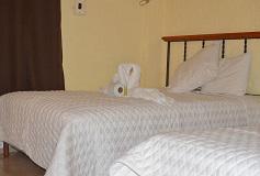 Habitación Estándar del Hotel Hotel Hacienda Cancún