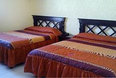 Habitación Estándar del Hotel Hotel Hacienda de Castilla