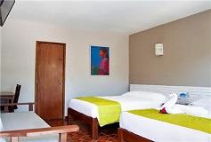 Habitación Habitación Familiar + Desayuno Incluido del Hotel Hotel Hacienda de Vallarta Las Glorias