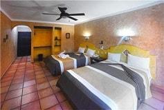 Habitación Estándar No Reembolsable del Hotel Hotel Hacienda María Bonita