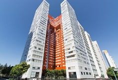 Habitación Master Suite del Hotel Hotel HauSuites