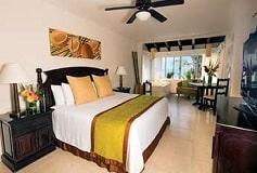 Habitación Ocean Front Junior Suite del Hotel Hotel Hidden Beach Resort Au Naturel, by Karisma