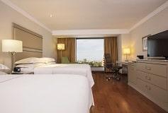 Habitación Standard 2 bed del Hotel Hotel Hilton Guadalajara