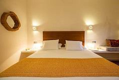 Habitación Doble  del Hotel Hotel HM Playa del Carmen
