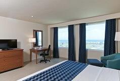 Habitación Estándar Cama King Vista al Mar del Hotel Hotel Holiday Inn Express Cabo San Lucas
