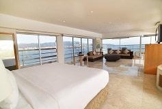 Habitación Suite Gobernador del Hotel Hotel HS HOTSSON Smart Acapulco