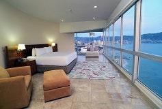 Habitación Suite Presidencial del Hotel Hotel HS HOTSSON Smart Acapulco
