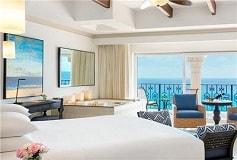 Habitación Jr Suite King del Hotel Hotel Hyatt Zilara Cancún