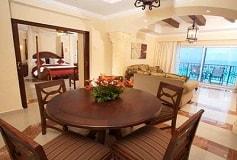 Habitación Presidential Suite del Hotel Hotel Hyatt Zilara Cancún