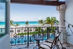 Habitación Zilara Ocean Front Junior Suite Double del Hotel Hotel Hyatt Zilara Cancún