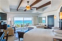 Habitación Zilara Ocean Front Luxury Suite King del Hotel Hotel Hyatt Zilara Cancún
