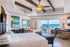 Habitación Zilara Ocean View Junior Suite King del Hotel Hotel Hyatt Zilara Cancún