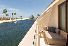 Habitación Ziva Dolphin View Master Doble del Hotel Hotel Hyatt Ziva Cancún