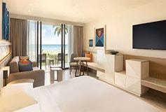 Habitación Ziva King del Hotel Hotel Hyatt Ziva Cancún