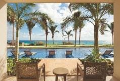 Habitación Ziva Swim Up Doble del Hotel Hotel Hyatt Ziva Cancún