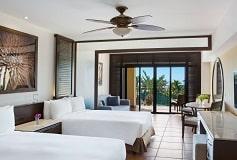 Habitación Ziva Pool View Master Doble del Hotel Hotel Hyatt Ziva Los Cabos All Inclusive Experience