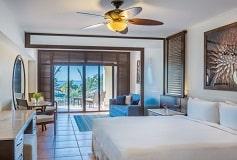 Habitación Ziva Pool View Master King del Hotel Hotel Hyatt Ziva Los Cabos All Inclusive Experience