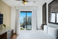 Habitación Ziva Suite del Hotel Hotel Hyatt Ziva Los Cabos All Inclusive Experience