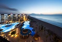 Habitación Ziva Swim Up Master King del Hotel Hotel Hyatt Ziva Los Cabos All Inclusive Experience