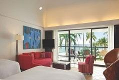 Habitación Club Vista al Mar Suite Doble Wifi Gratis del Hotel Hotel Hyatt Ziva Puerto Vallarta All Inclusive Resort