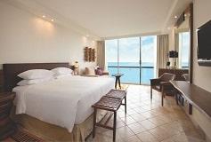 Habitación Frente al Mar King Wifi Gratis del Hotel Hotel Hyatt Ziva Puerto Vallarta All Inclusive Resort