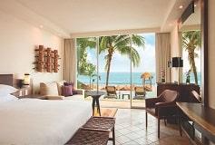 Habitación Swim Up King Wifi Gratis del Hotel Hotel Hyatt Ziva Puerto Vallarta All Inclusive Resort
