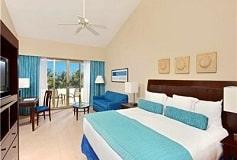 Habitación Doble del Hotel Hotel Iberostar Cancún