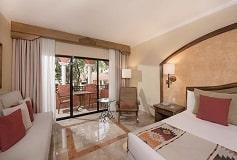 Habitación Estándar Superior del Hotel Hotel Iberostar Paraíso Beach