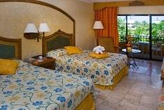 Habitación Estándar del Hotel Hotel Iberostar Paraíso Beach