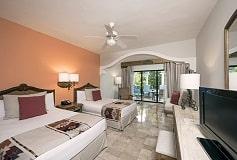 Habitación Junior Suite del Hotel Hotel Iberostar Paraíso Beach