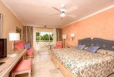 Habitación Doble Superior del Hotel Hotel Iberostar Paraíso Del Mar