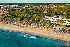 Habitación Junior Suite Ocean Front del Hotel Hotel Iberostar Paraíso Del Mar
