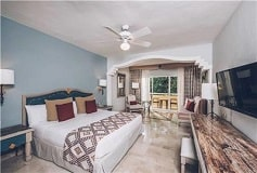 Habitación Junior Suite del Hotel Hotel Iberostar Paraíso Del Mar