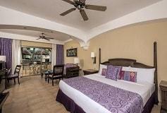 Habitación Junior Suite del Hotel Hotel Iberostar Paraíso Lindo