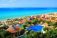 Habitación Doble Superior del Hotel Hotel Iberostar Quetzal