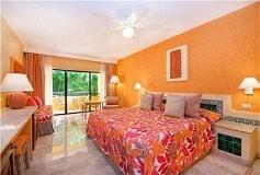 Habitación Estándar del Hotel Hotel Iberostar Quetzal