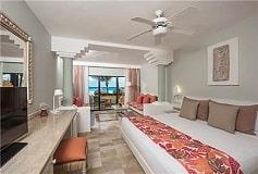 Habitación Junior Suite Frente al Mar del Hotel Hotel Iberostar Quetzal
