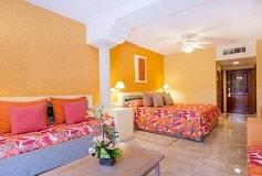 Habitación Junior Suite del Hotel Hotel Iberostar Quetzal