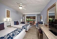 Habitación Double Superior del Hotel Hotel Iberostar Tucán