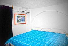 Habitación Estándar del Hotel Hotel Ikaro Suites Cancun