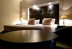 Habitación Habitación Ejecutiva del Hotel Hotel Imperial Reforma