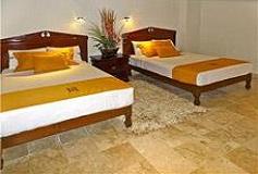 Habitación Estándar del Hotel Hotel Imperial Veracruz