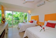 Habitación Estándar Doble del Hotel Hotel Ixzi Plus