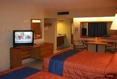 Habitación Junior Suite del Hotel Hotel Jaragua