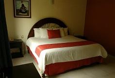 Habitación King Size Estándar No Reembolsable del Hotel Hotel Jardines del Carmen
