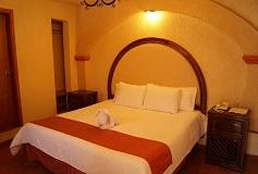 Habitación Matrimonial Estándar No Reembolsable del Hotel Hotel Barrio Antiguo