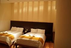 Habitación Twin Estándar No Reembolsable del Hotel Hotel Barrio Antiguo