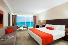 Habitación Krystal Romantic del Hotel Hotel Krystal Cancún