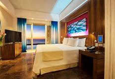 Habitación Altitud Suite King Size con Piscina del Hotel Hotel Krystal Grand Los Cabos All Inclusive